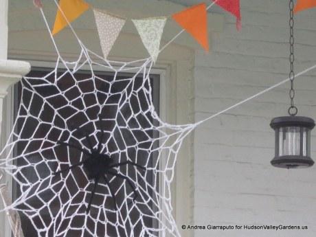 Home made web