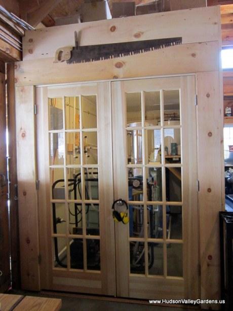 reverse-osmosis machine. www.hudsonvalleygardens.us