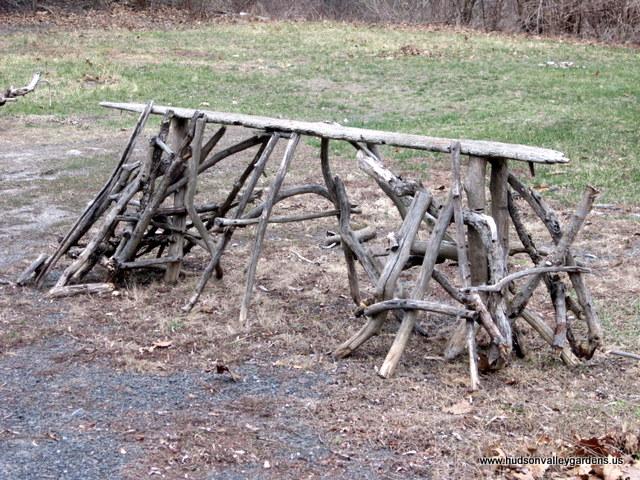 Garden Furniture Hudson Valley Gardens